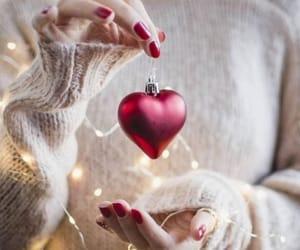 bokeh, holiday, and merry christmas image