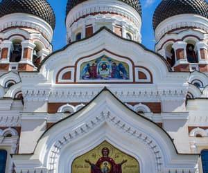 estonia, tallinn, and travel image