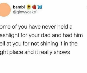 dad, lol, and hahah image