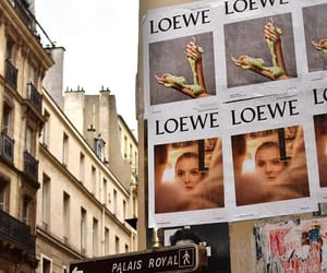 Loewe, photographie 2019, and paris image