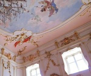 aesthetics, art, and palace image