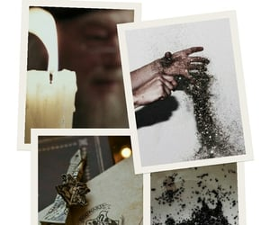aesthetic, azkaban, and harry potter image