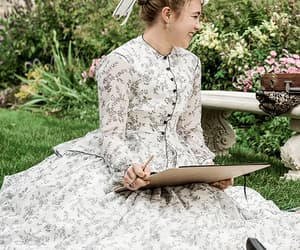 Amy Adams, ginger, and little women image