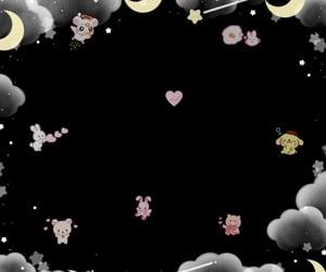 overlay, rilakkuma, and cute image