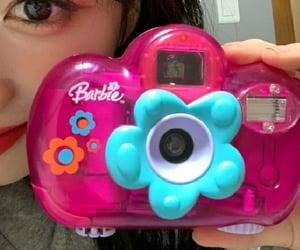 barbie, camera, and details image