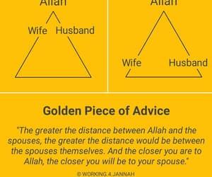 allah, image, and muslims image