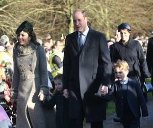 familia, kate middleton, and royal image