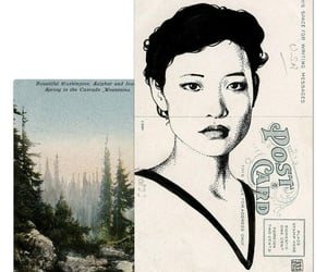 mystery, tv show, and Twin Peaks image
