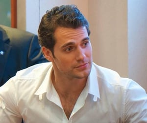 Henry Cavill and actor image