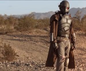 brown, wasteland, and desert image