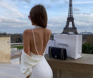 fashion, chanel, and happy image