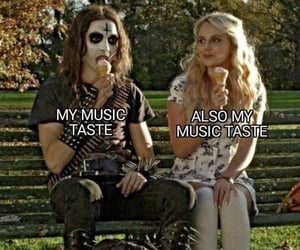 music, relatable, and funny image