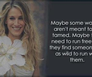 Carrie Bradshaw image