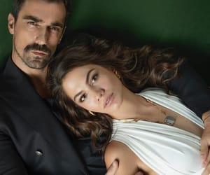 İbrahim Çelikkol and demet ozdemir image