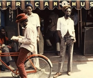 dancehall, Gregory Isaacs, and reggae image