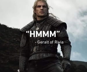 Henry Cavill and the witcher image