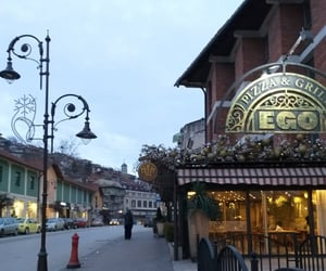 bulgaria, architecture, and christmas image