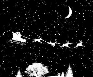 christmas, fantasy, and gif image