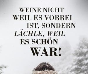 deutsch, weinen, and text image