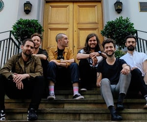 band, indie, and london image