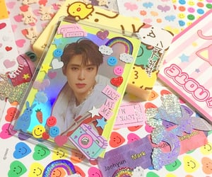 nct, kpop, and aesthetic image