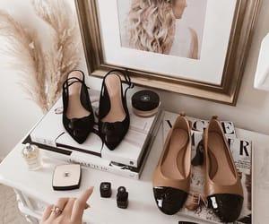 chic, fashion, and interior image