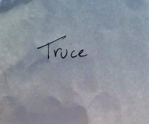 truce image