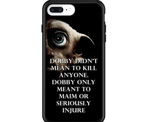accessories, iphonecase, and harrypotter image