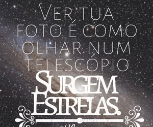 galaxy, poesia, and stars image