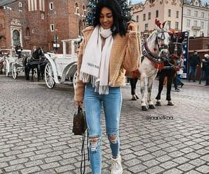 Balenciaga, blogger, and CK image