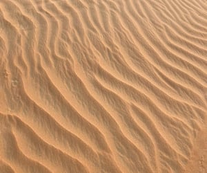 areia, cold, and desert image