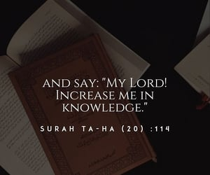 faith, Iman, and knowledge image