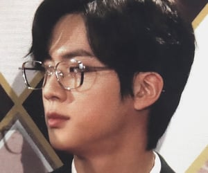 jin, kpop, and preview image