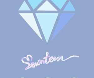 Seventeen and wallpaper image