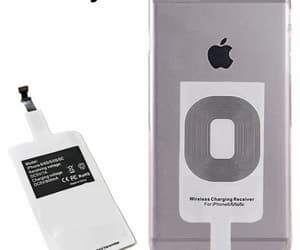 portable phone charger and iphone charger iphone 6 image