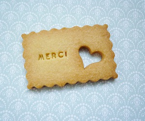 merci and biscuits image