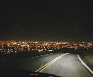 city, picture, and night image