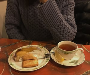 cafe, sister, and tokyo image