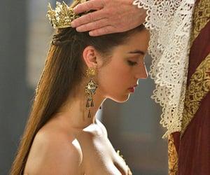 mary stuart, adelaide kane, and reign image