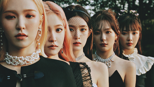 article, Psycho, and red velvet image