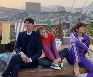 drama, choi daniel, and korea image