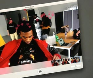 photo booth and playboicarti image