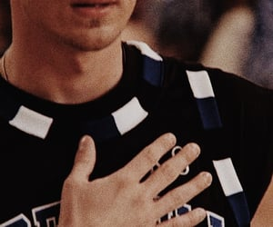 Basketball, lucas scott, and one tree hill image