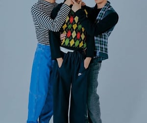 cix, byounggon, and bx image