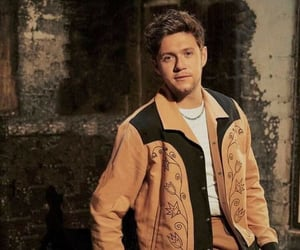 niall horan and models image