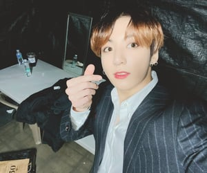 asian boy, jeon jungkook, and beyond the scene image
