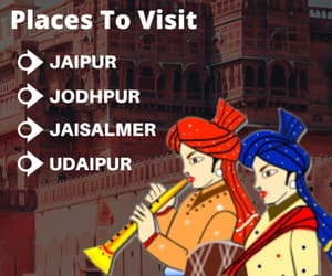 rajasthan tour packages, travel service provider, and tour agency in india image