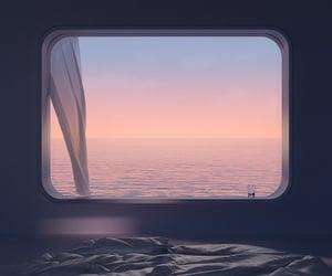 sunrise and sunset image