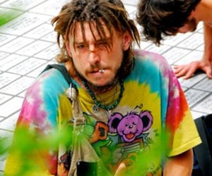 hippie, creatividad, and hippy image