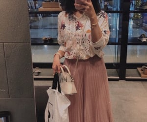 fashion, ootd, and fashion idea image